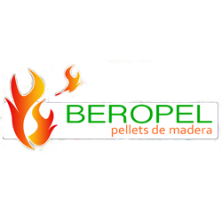 Beropel - Pellets de madera