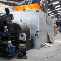 Hornos Industriales - Sistema de recirculación de aire en el interior