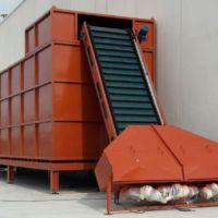 Hornos Industriales - Tecnología dinámica del quemador de oruga