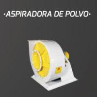 Agrotec Mecanización- Aspirador Polvo